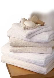 Bettwäsche, Handtücher und Küchentücher